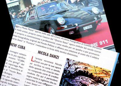articolo su Tutto Porsche